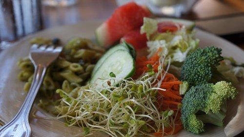 food  veg  healthy