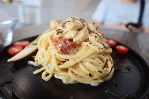 food  restaurant  surface