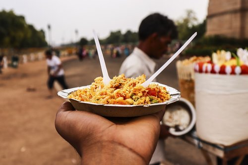 food  india gate  indian
