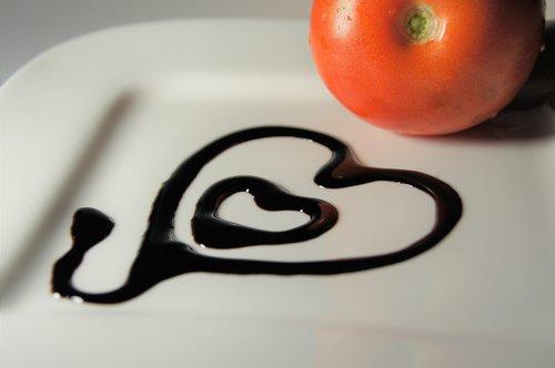 food  tomato  noodles