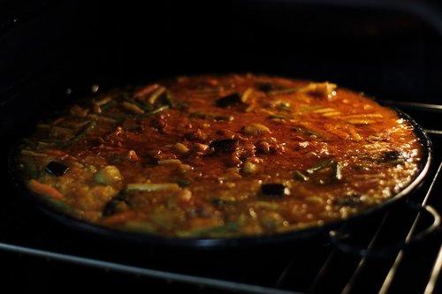 food  cooking  meal