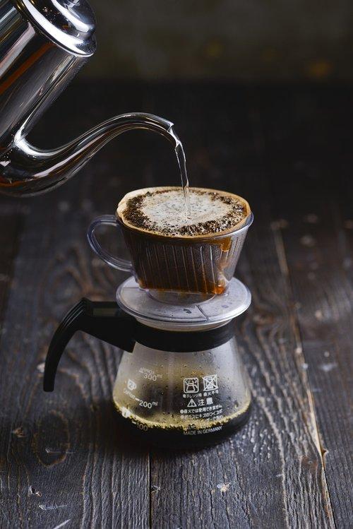 food  coffee  drip