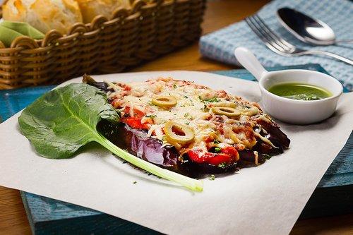 food  italian  eggplant