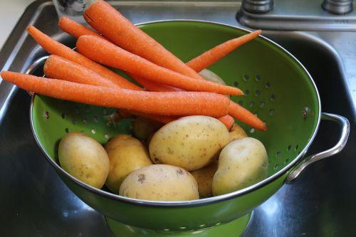 food vegetables organic
