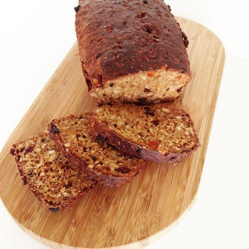 food bread homemade