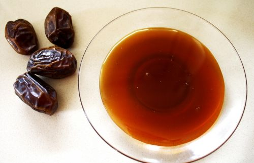 food date honey dates