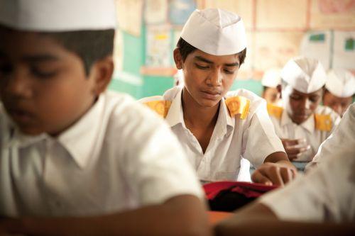 food for education education school