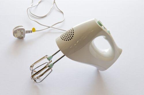 food mixer hand held electric