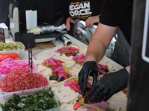 Food Track - Kebab