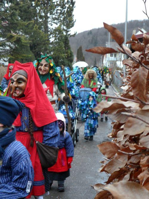 fools guild ulm carnival fasnet