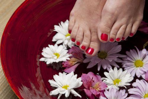 foot pedicure spa