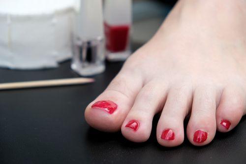 foot foot care ten