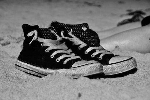 foot garment shoe
