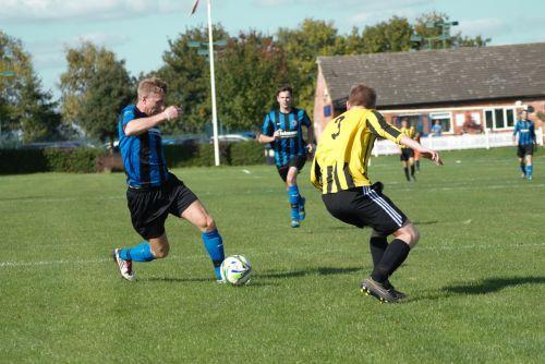 football soccer medbourne