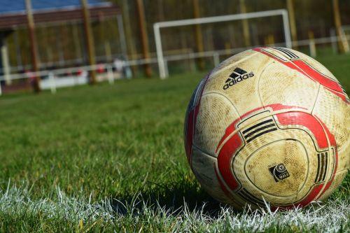 football kreisliga ball