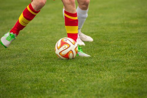 football duel ball