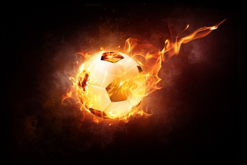 football ball sport