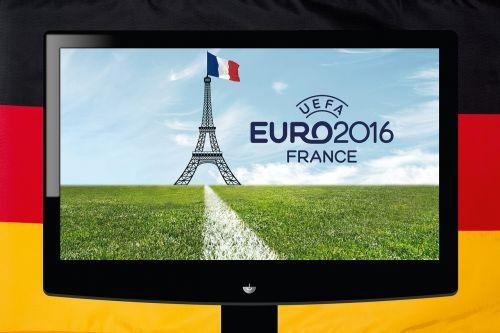 football european championship 2016