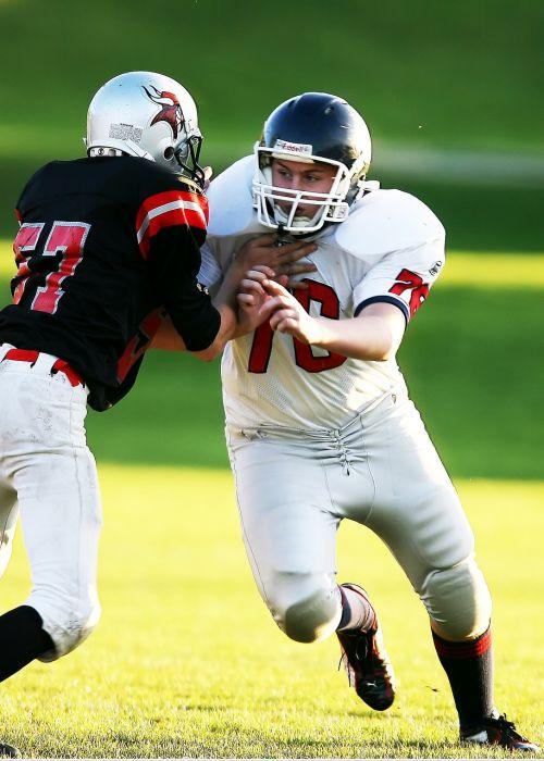 football defense high school