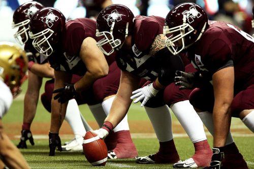 football american football canadian university
