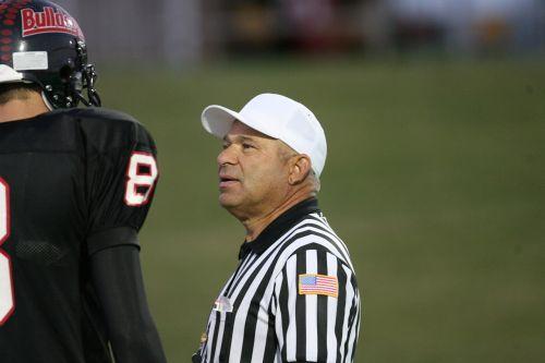 football american football referee