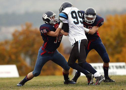 football american football sport