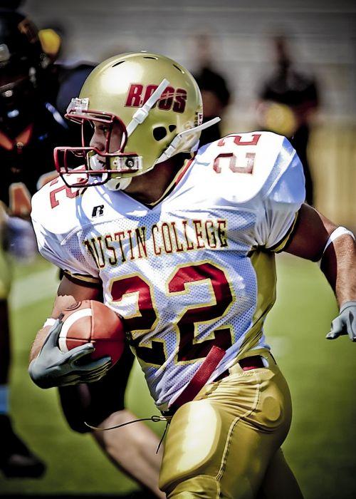 football american football running back