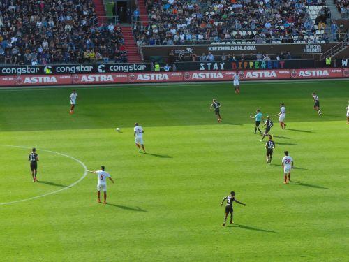 football st pauli seville