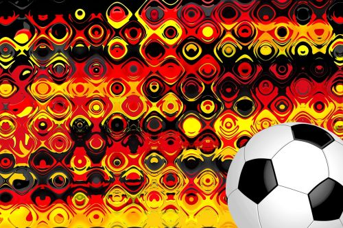 football germany world cup