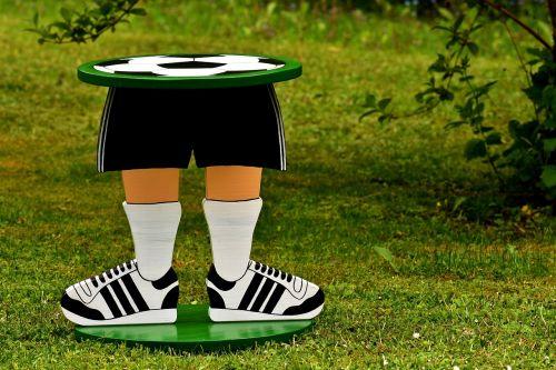 football table homemade
