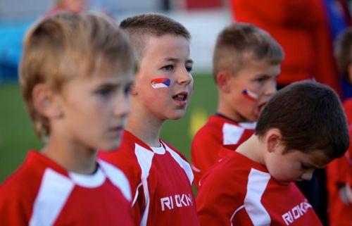 football team footballer