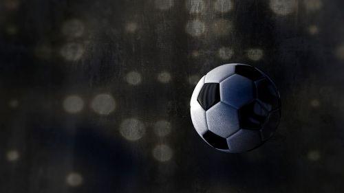 football ball leather ball