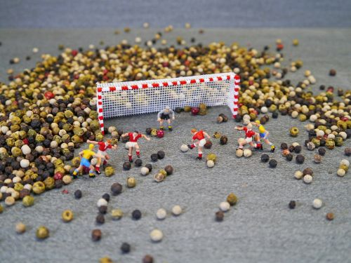 football ball football player