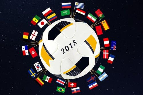 football  world championship  world cup 2018