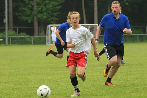football  tournament  zeist