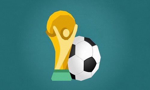 football  minimalist  fifa
