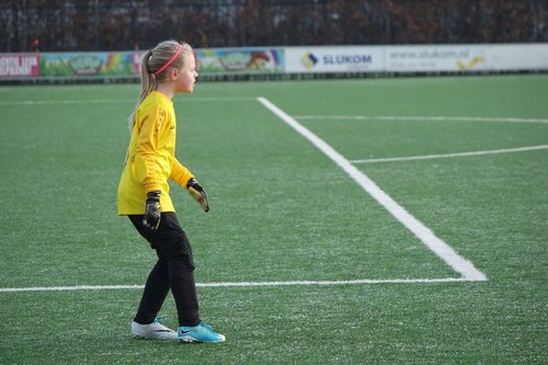 football  keeper  soccer