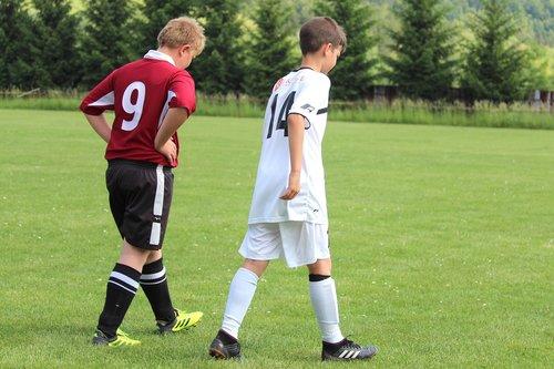 football  player  footballer