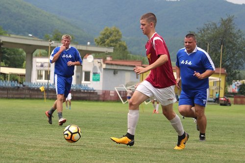 football  match  championship match