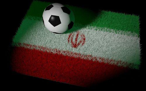 football world championship iran