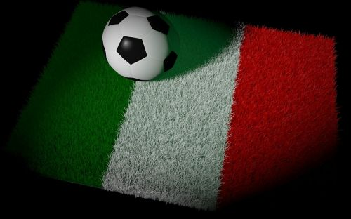 football world championship italy