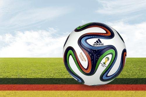 football ball football match