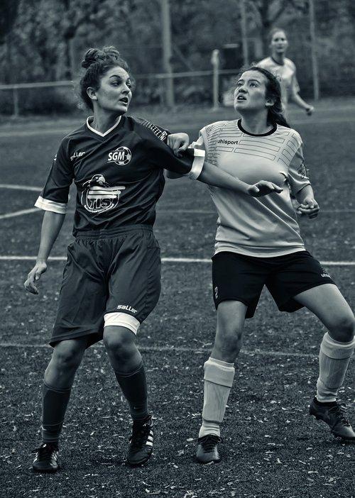 football  women  woman