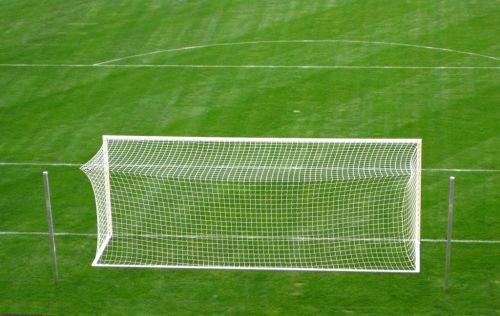 football goal rush