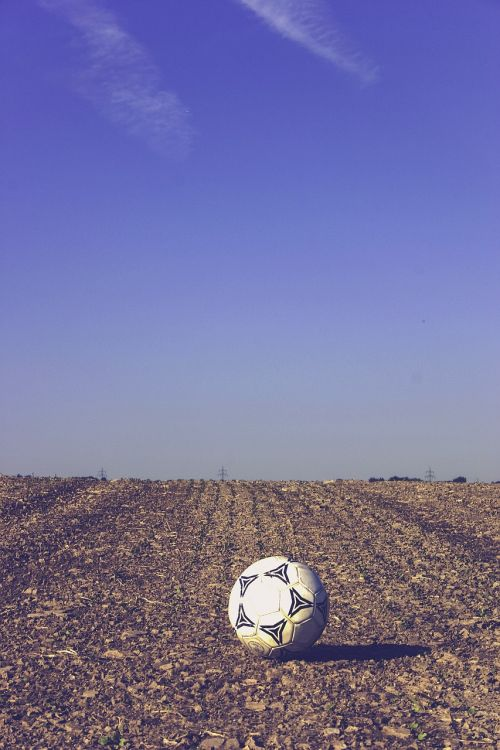 football about arable