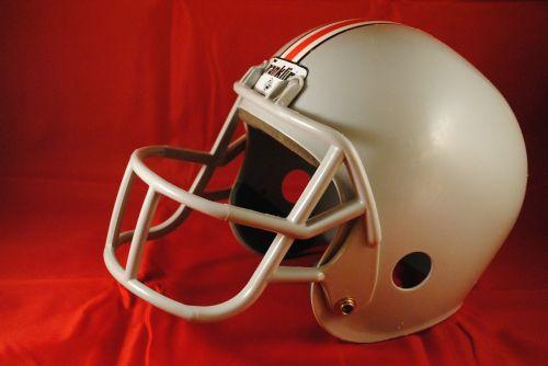 football helmet sport