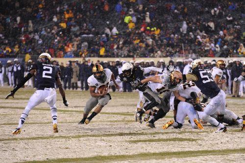 football american game