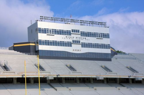 football stadium sports