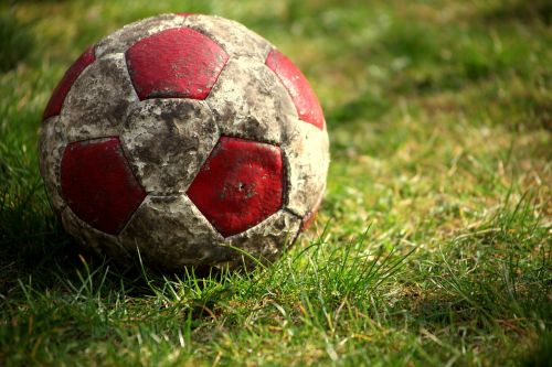 football meadow rush