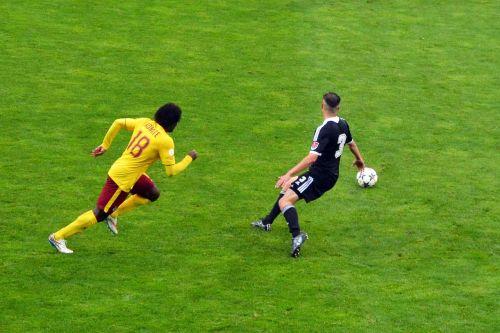 football match sparta